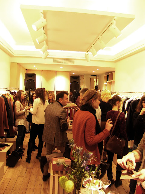 La Vie Fleurit Hotspots; Brussels' new Sessùn Boutique. #BLOG #Fashion