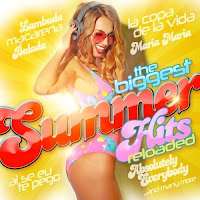 Baixar CD The Biggest Summer Hits Reloaded 2018 Torrent