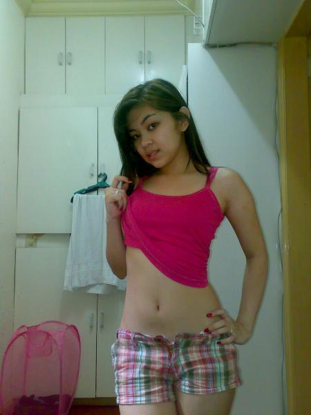 Cewek Cantik & Seksi : Cindy Putri Lina 1