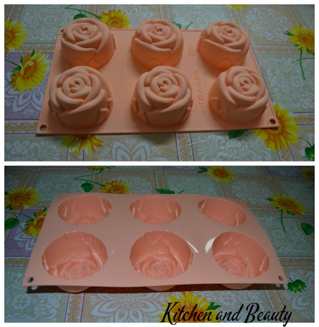 roselline ripiene con crema pasticciera al limone