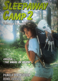 Sleepaway Camp II : Unhappy Campers (1988)