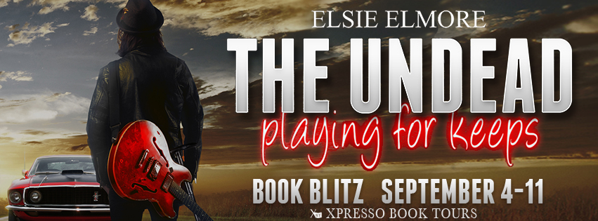 The Undead: Play for Keeps Blitz