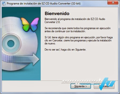 EZ CD Audio Converter 2 Full Español
