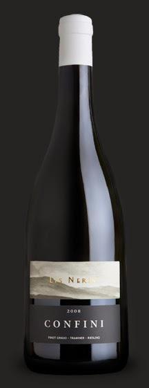 bottiglia vino friuli naming branding mktg labels wine