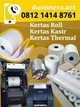 Kertas Roll Jakarta