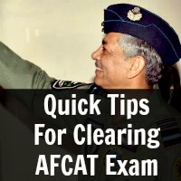 Quick Tips For Clearing AFCAT Exam
