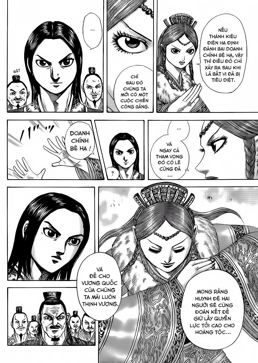 Kingdom – Vương Giả Thiên Hạ (Tổng Hợp) chap 368 page 17 - IZTruyenTranh.com