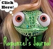 Rapunzel's Journal