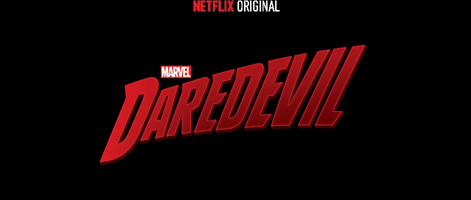 Netflix Daredevil Logo
