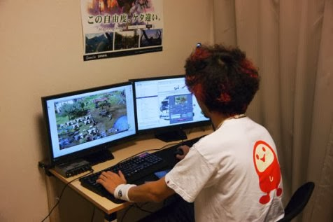 Gamer yang Menghasilkan 112 Juta Dalam 3 Bulan