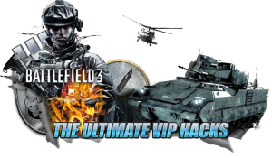 Battlefield 3 Level 100 Hack and Unlock Everything - VIP Ultimate