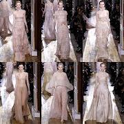 Moda en vestidos largos navideños moda en vestidos largos navideã±os
