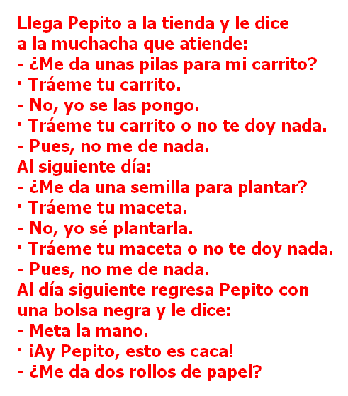 Chistes Groseros Y Picante Related Keywords & Suggestions - Chistes