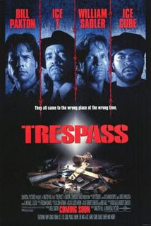 descargar Trespass – DVDRIP LATINO