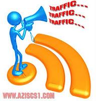 33 Jurus Ampuh Meningkatkan Pengunjung Blog
