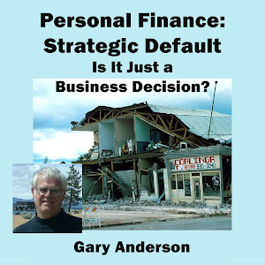 Personal Finance: Strategic Default