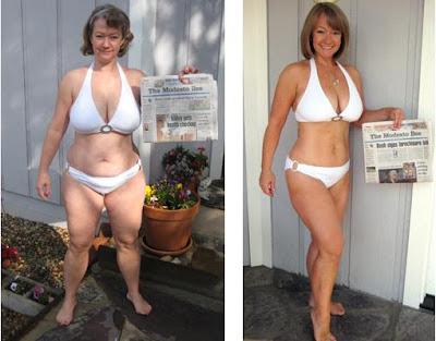 Как похудеть на 20 кг за 2 месяца без вреда? :: SYLru