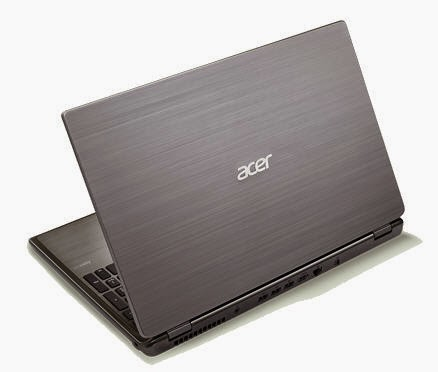 Driver Acer Aspire M5-582PT Windows 8.1 - 64bit