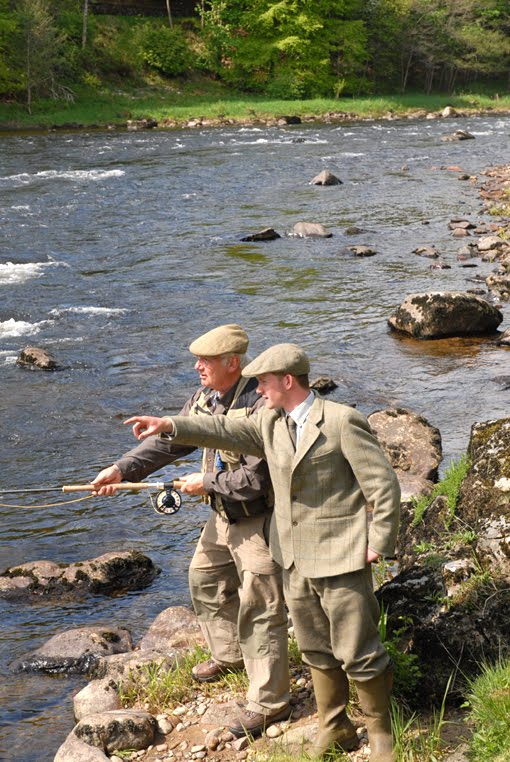 For joel harrison and neil ridley 39 s writing work please for Fly fishing classes near me