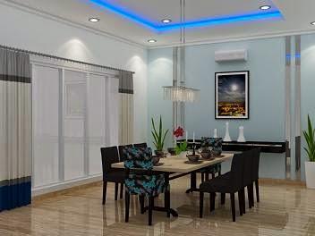 Jasa Interior Eksterior Design April 2014