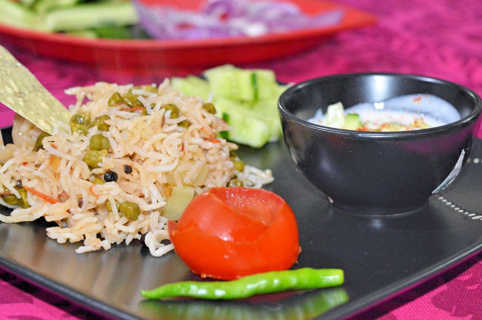Exotic n easy cooking choliya rice green chana rice choliya rice green chana rice ccuart Gallery
