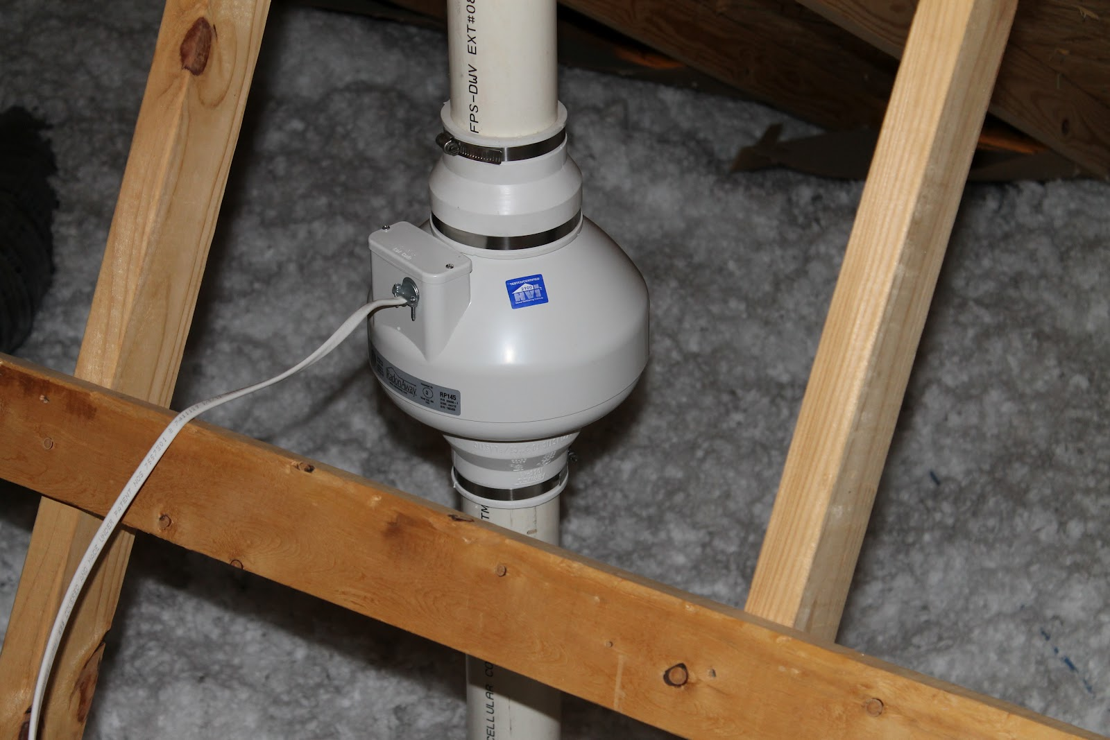 Casa pena designs radon have you been tested for Cheap radon mitigation