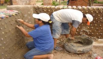 Proyecto de ciencias mariela cruz resendiz impacto for Proyectos de casas ecologicas
