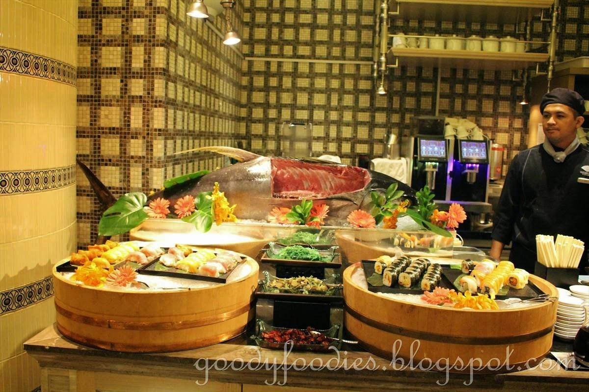 Best Seafood Buffet In Ocean City Md