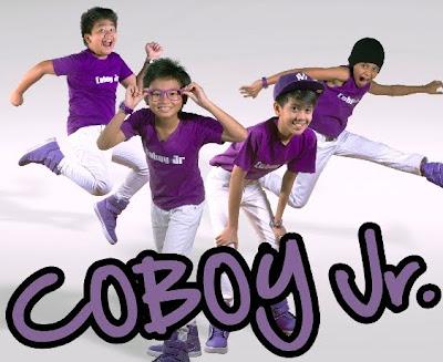 Foto Profil dan Biodata Personil Coboy Junior + Video