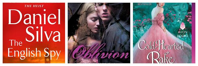 the english spy, oblivion, cold-hearted rake