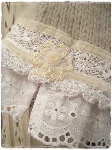 Romantische kleding