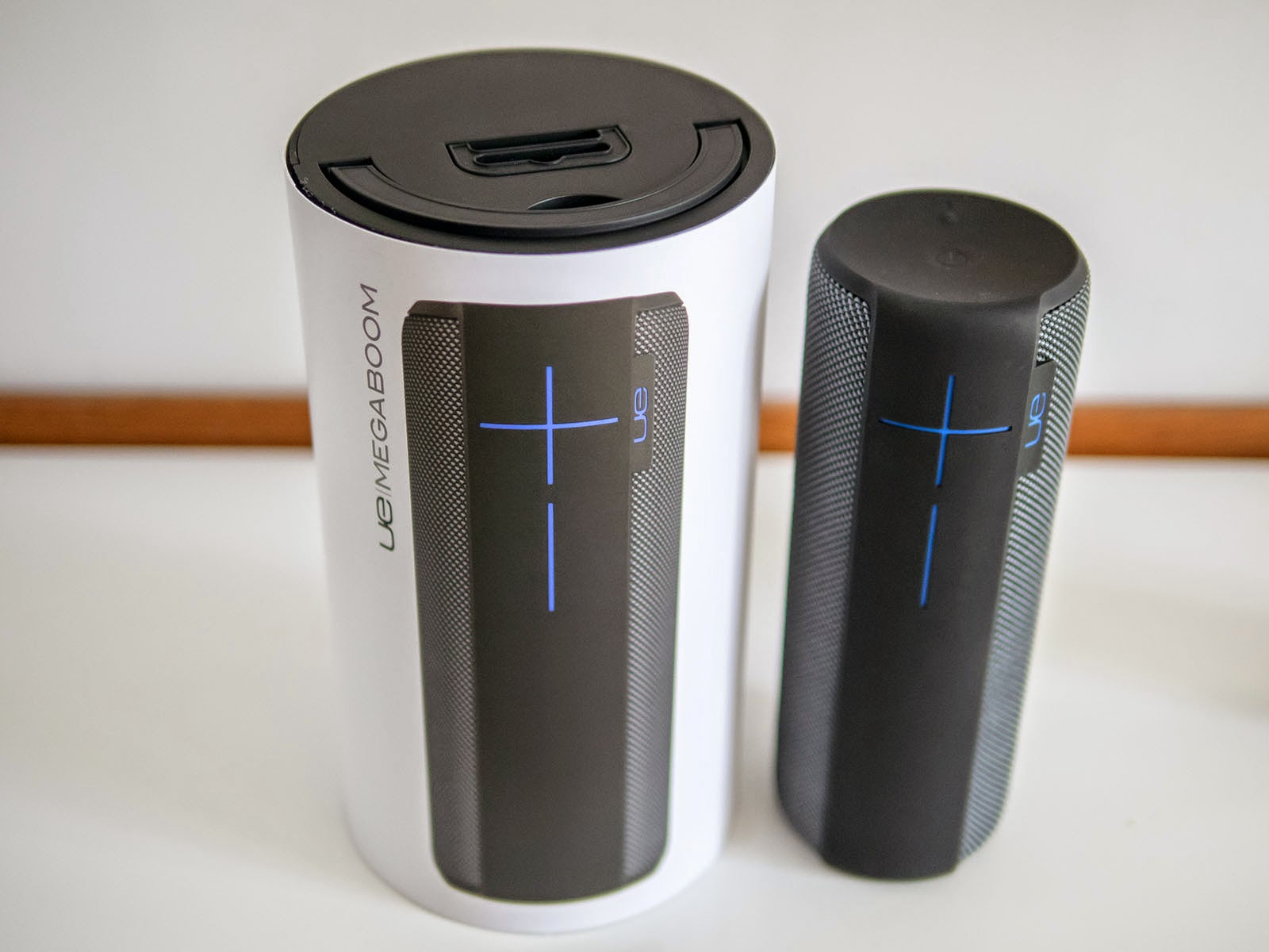 Oluv S Gadgets Review Ue Megaboom Too Much Boom To Be