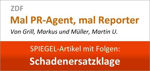 Von Grill, Markus und Müller, Martin U.