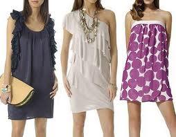 Modelos de Vestidos Empresariais para Eventos