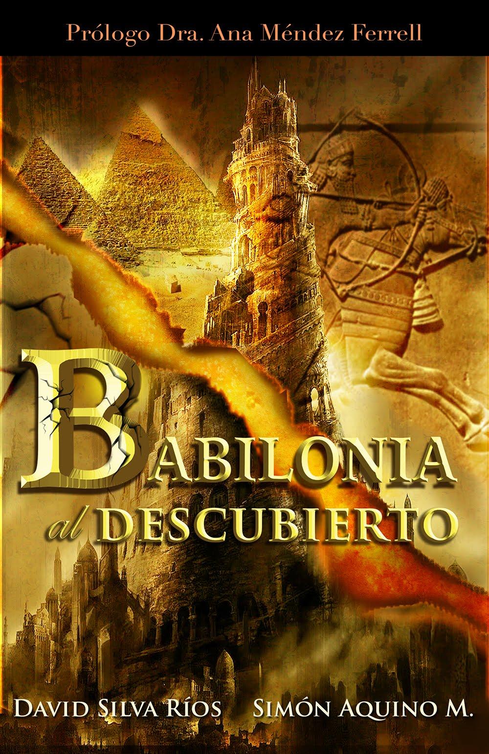 BABILONIA AL DESCUBIERTO