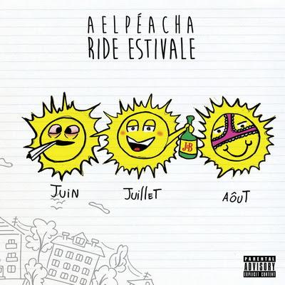 Aelpeacha - Ride Estivale (2015)
