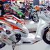 Yamaha Mio 125CC