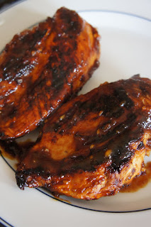 Mango Chipotle Barbecue Sauce: Savory Sweet and Satisfying