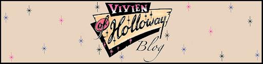 Vivien of Holloway Blog