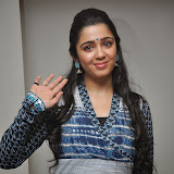 Charmee Kaur Photos in Salwar Kameez at South Scope Calendar 2014 Launch 19