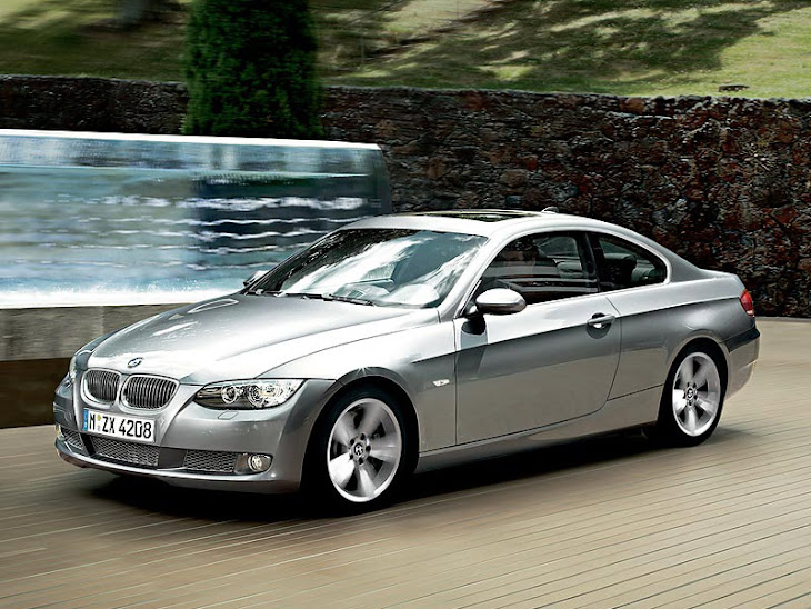 BMW 335i [coupe]