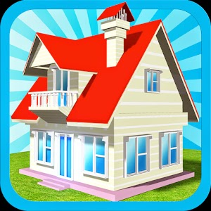 Android apk espa a home design dream house v1 5 apk mod for Home design unlimited money