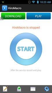 HiroMacro | andromin