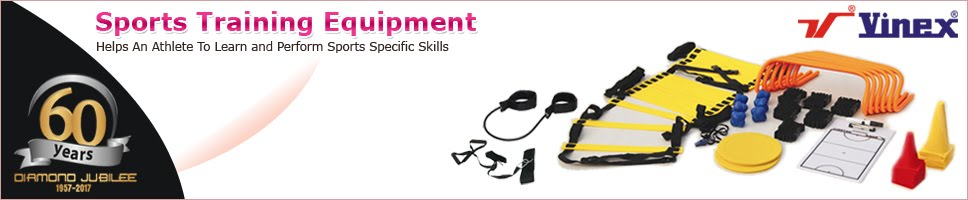 Speed Training Equipment, Sports Agility Training Accessories Manufacturer, Supplier India