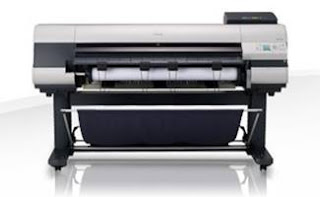Canon imagePROGRAF iPF815 Driver Download