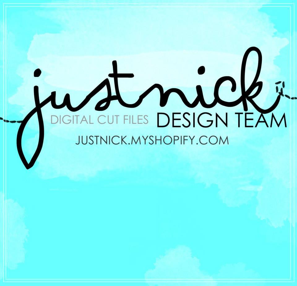 JustNick Studio Cut Files