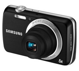 Camara Samsung PL20 Specifications and Price Update