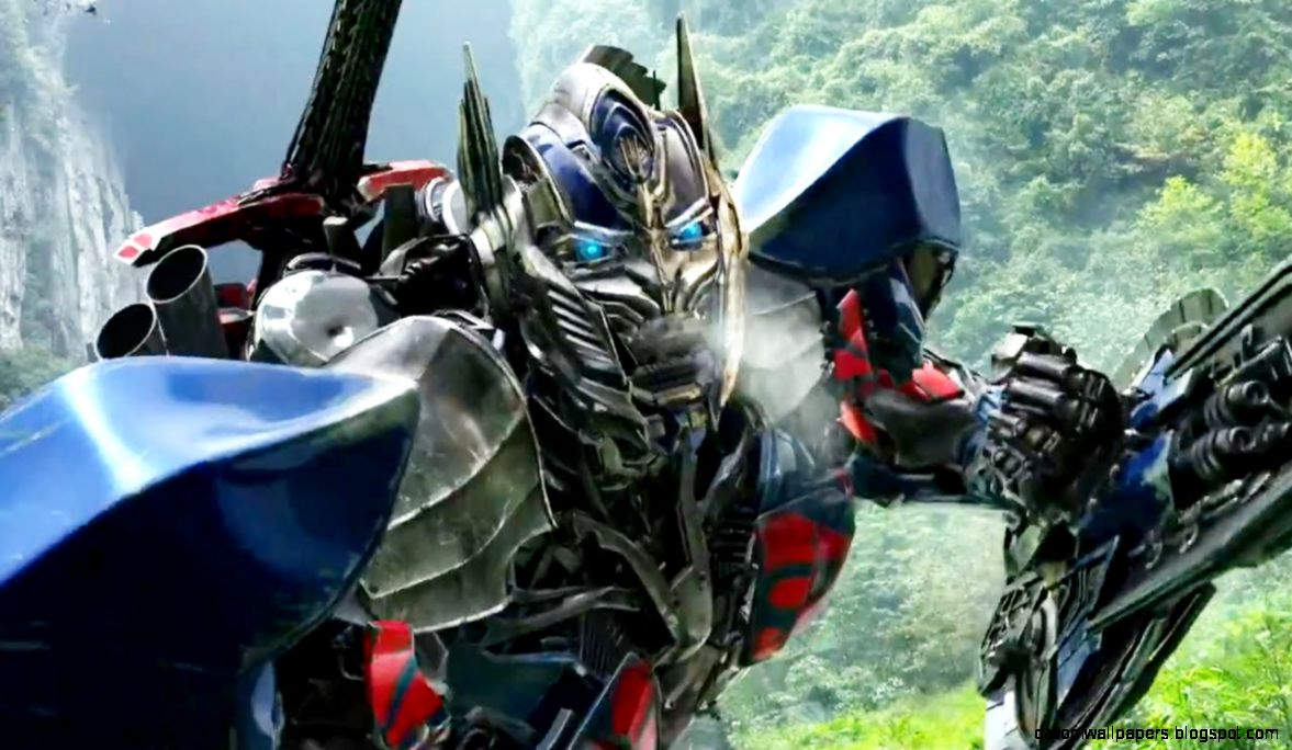 Transformers images Transformers Age of Extinction Trailer Optimus