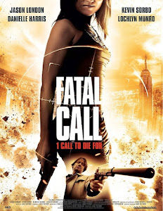 Fatal Call Poster