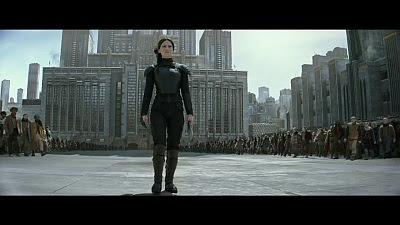 The Hunger Games: Mockingjay - Part 2 (Movie) - Teaser Trailer - Screenshot